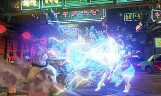 Street Fighter V se lanzará durante la primavera de 2016