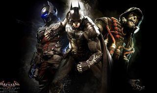 Batman: Arkham Knight se retrasa hasta el 23 de junio