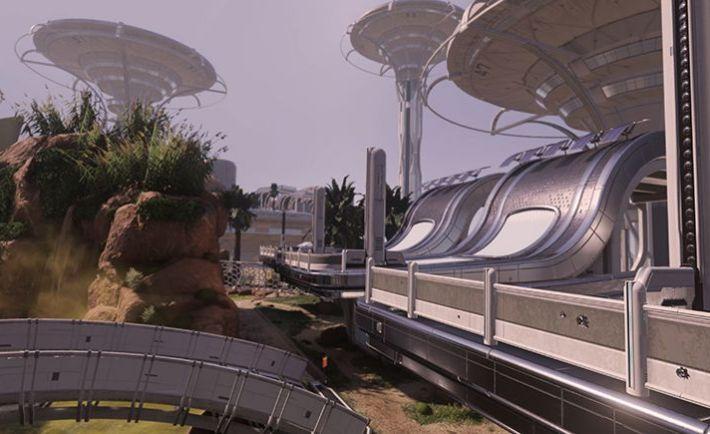 COD AW DLC_Ascendance_Climate