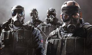 El nuevo sistema de agentes de Rainbow Six: Siege y su edición de coleccionista