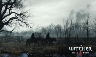 Nuevo gameplay de The Witcher 3 desde la PAX 2015