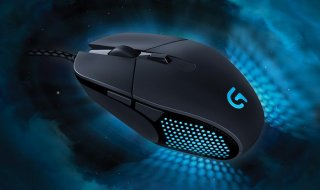 Nuevo Logitech G303 Daedalus Apex Performance Edition