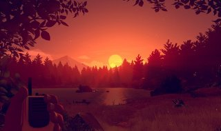 17 minutos de gameplay de Firewatch