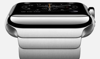 El Apple Watch a la venta el 24 de abril desde 349$