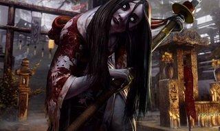 Hisako, nuevo personaje para Killer Instinct