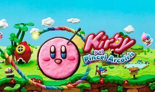Kirby y el Pincel Arcoíris ya tiene fecha de lanzamiento en Europa
