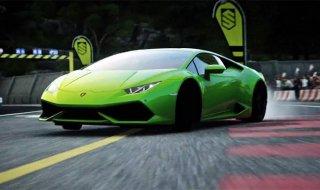 4 coches Lamborghini llegarán a Driveclub vía DLC