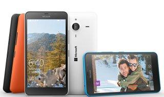 Microsoft presenta los nuevos Lumia 640 y Lumia 640 XL