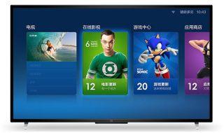 Mi TV 2 de 40″, la nueva tele de Xiaomi