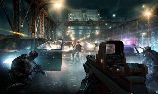 Gameplay de la alpha de Rainbow Six: Siege