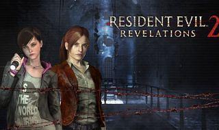 El viernes llega la edición física de Resident Evil Revelations 2