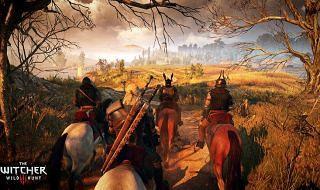 Habrá pack de Xbox One + The Witcher 3 por 399€