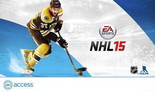 NHL 15 llega al almacén de EA Access