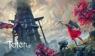 Toren llegará a PS4 y PC el 12 de mayo