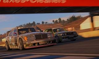 Unos cuantos vídeos de la versión para PS4 de Project Cars