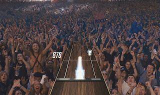 24 canciones que estarán en Guitar Hero Live