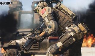 Requisitos mínimos de Call of Duty: Black Ops III en PC