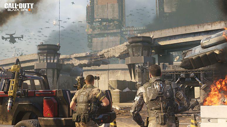 Black Ops 3_Ramses Station_Under Siege