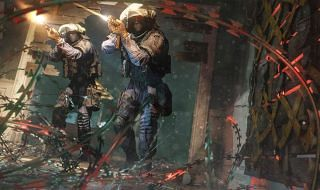 Gameplay de la alpha de Rainbow Six Siege