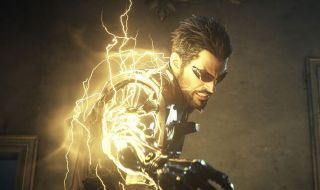 Primer trailer de Deus Ex: Mankind Divided