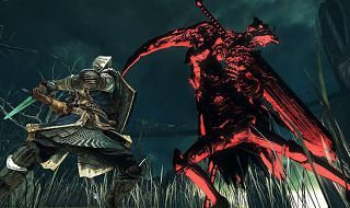 Dark Souls II: Scholar of the First Sin ya disponible