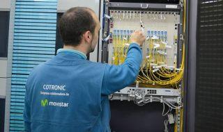 Los técnicos instaladores cobre, fibra y ADSL subcontratados por Telefónica, en huelga indefinida