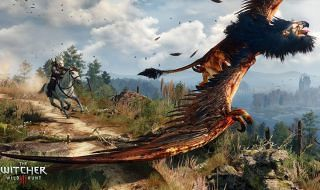 Este es el mapa de The Witcher 3: Wild Hunt
