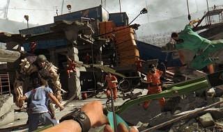 Bozac Horde, el nuevo DLC de Dying Light