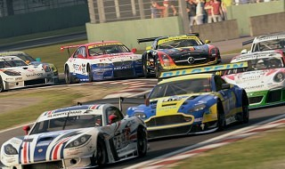 Las notas de Project Cars en las reviews de la prensa