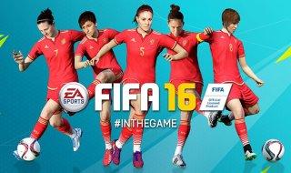 FIFA16_SeleccionEspanolaFemnina