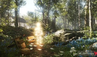 15 minutos de gameplay de Everybody's Gone to the Rapture