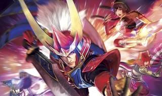 Anunciado Samurai Warriors 4-II