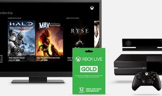 Juego online gratuito en Xbox Live del 1 al 3 de mayo