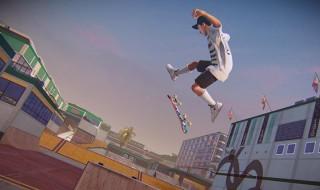 Anunciado oficialmente Tony Hawk's Pro Skater 5