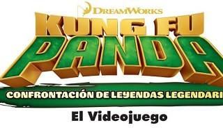 Anunciado Kung Fu Panda: Torneo de Fabulosidad