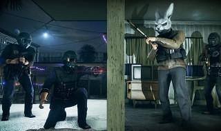 Battlefield Hardline: Criminal Activity llegará en junio