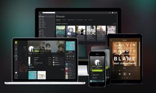 Spotify añade soporte para podcasts, vídeos y recomendaciones para running