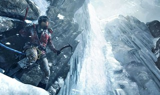 Nuevo trailer de Rise of the Tomb Raider