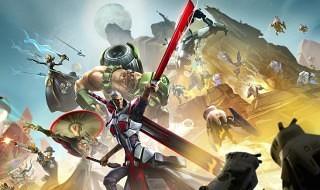 Características y modos de juego de Battleborn