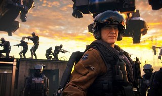 Trailer de Carrier, la nueva aventura Exo Zombies de Call of Duty: Advanced Warfare