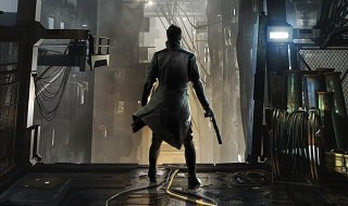 25 minutos de gameplay de Deus Ex: Mankind Divided