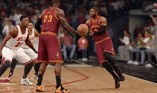 Primer trailer de NBA Live 16