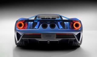 Primeras novedades de Forza Motorsport 6