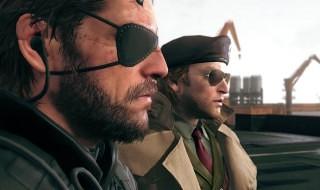 Nuevo trailer de Metal Gear Solid V: The Phantom Pain desde el E3 2015