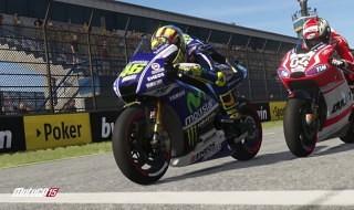 MotoGP 15 se retrasa una semana