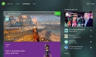 Xbox One estrenará interfaz a finales de año