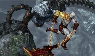 Las reservas de la PS4 Ultimate Player Edition incluirán God of War III Remasterizado