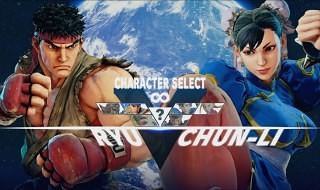 Podremos tener a todos los luchadores de Street Fighter V sin pagar más