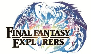 Anunciado Final Fantasy Explorers para Nintendo 3DS