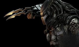 Llega el pack Predator a Mortal Kombat X